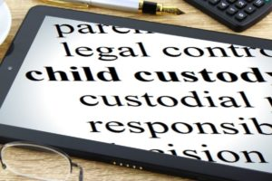 child custody lawyer lawyer